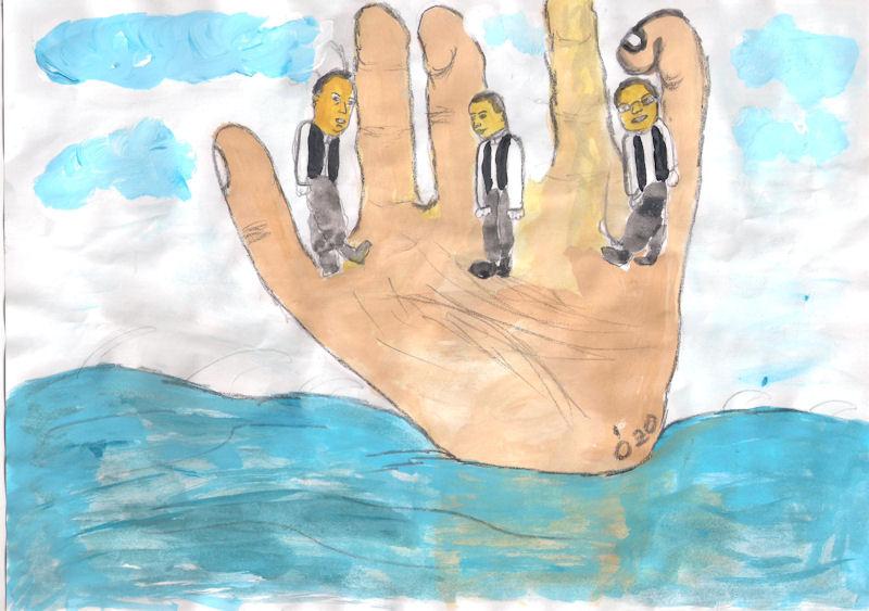 Haftanın Karikatürü-5