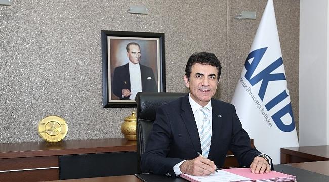 Akdeniz Bölgesi'nin hazır giyim ihracatı 373 milyon dolar oldu