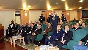 İMEAK DTO Ocak Meclis Toplantısını Gerçekleştirdi