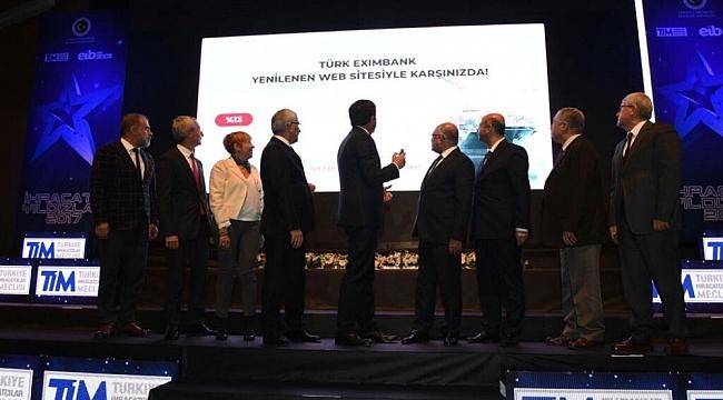 Türk Eximbank yeni yılda yeni uygulamalarını devreye aldı