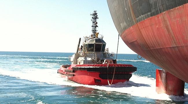 Deniz Emniyet Derneğinden, Boğaz'a çözüm önerisi: