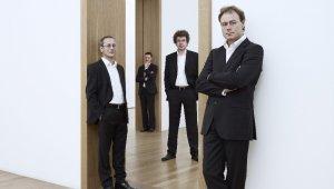 """Oda müziği festivali, """"Leipzig Quartet"""" konseriyle başlıyor"""