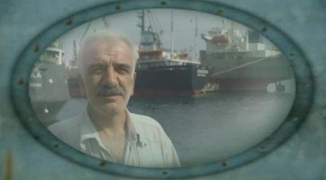 Gemideki patlamada yaralanan şahıs, Samsun'da tedavi altına alındı
