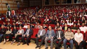 ABD'de araştırmalar yapan Türk bilim adamından başarı tüyoları