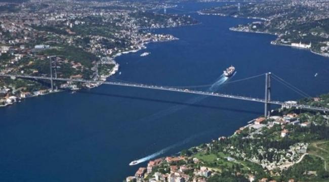 Deniz Emniyet Derneği' nden Boğaz'a Çözüm Önerisi: