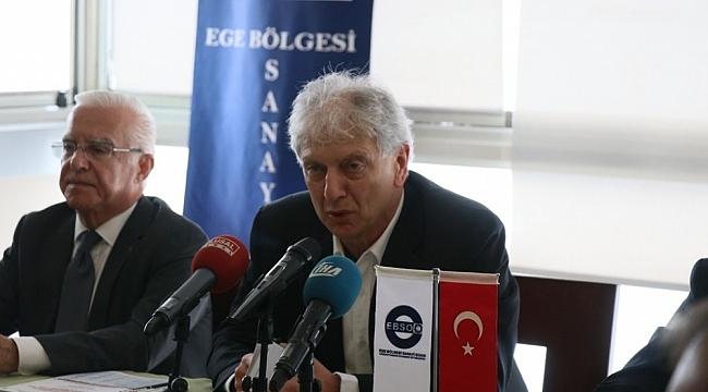 Ege'nin 100 büyük firması açıklandı, ilk sıra TÜPRAŞ'ın