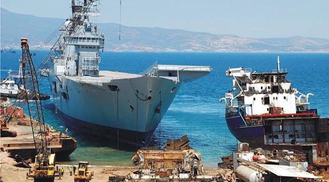 Gemi Söküm Yönetmeliği'ne AB ayarı