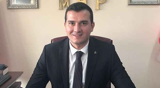 Aydın MHP'den Menderes Nehri kirliliği ve balık ölümleri açıklaması