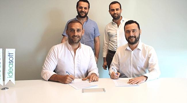 IdeaSoft, mobil e-ticaret çözümleri üreticisi Mapplico'ya yatırım yaptı