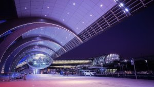 Dubai Airports ve Siemens iş birliğine gitti