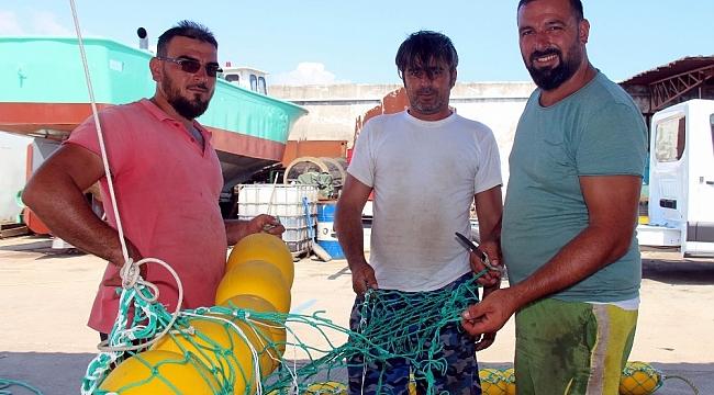 """""""Balık av yasakları Gürcistan'a yaradı"""""""