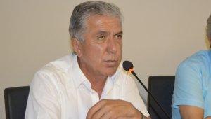 DTO Başkanı Çetin: