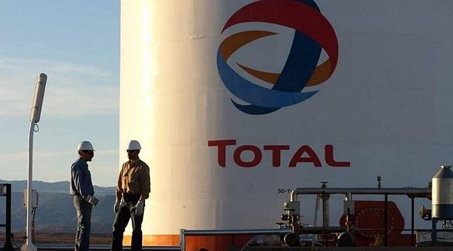 Fransız petrol devi Total İran'dan geri çekildi