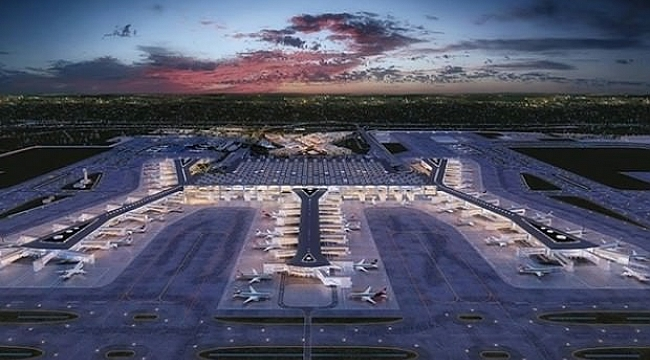 Bakanlık 3. Havalimanı için son noktayı koydu