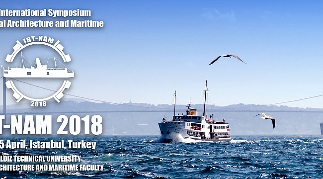 INTERNATIONAL SYMPOSIUM on NAVAL ARCHITECTURE AND MARITIME