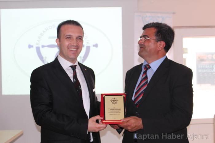 Barbaros Denizcilik Kulübü 3. Kariyer Günleri