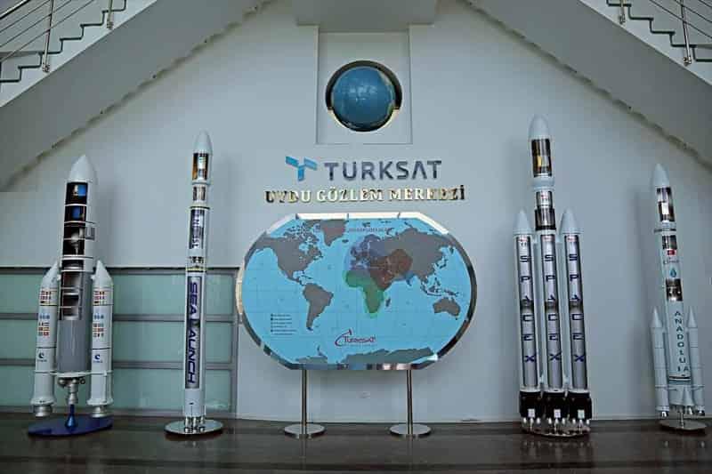 TÜRKSAT'tan Model Uydu Yarışması