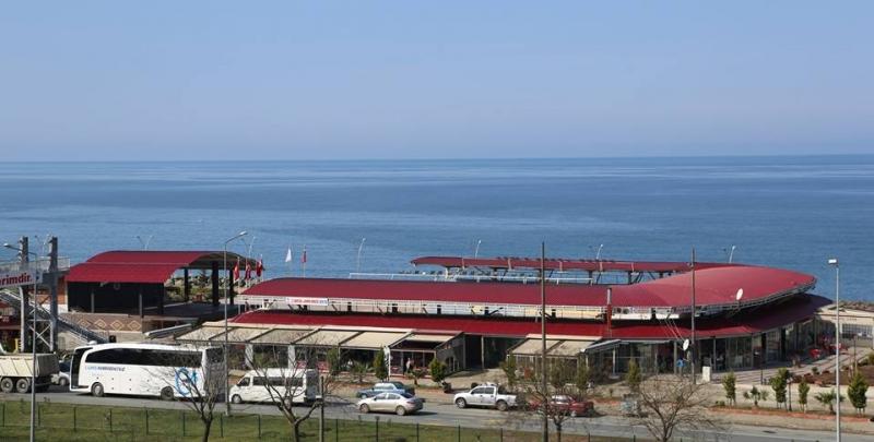 Hopada Plaj Voleybolu Heyecanı Başlıyor