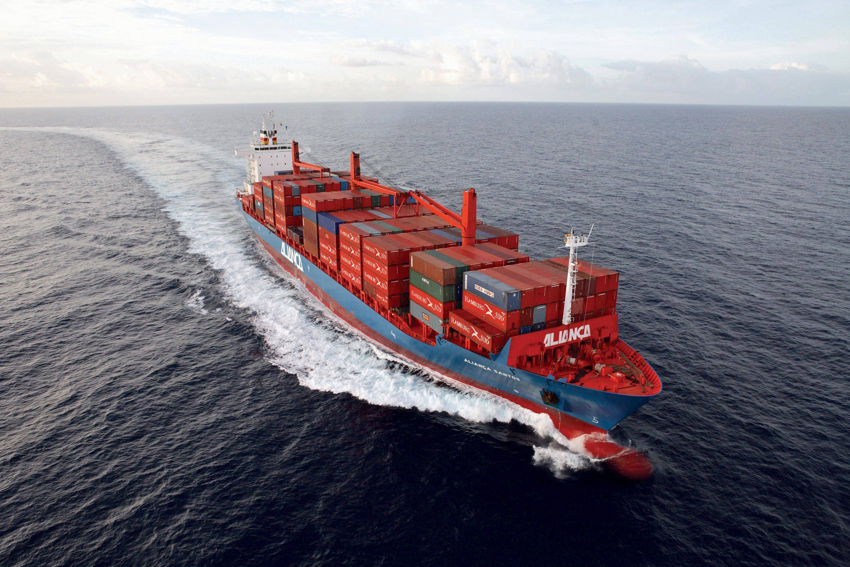 Deniz Ticaretinde Yeni Fırsatlar