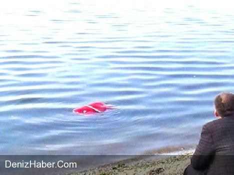 Körfez'e Vuran Bavul Panik Yarattı