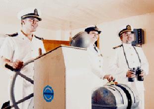 Türk Denizcileri ve Gemi Adamları Zor Durumda