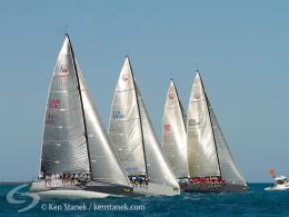 Quantum Key West 2012 Sonuçlandı