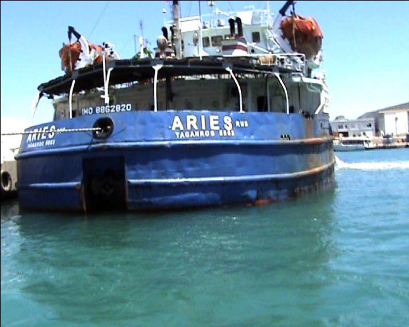 Denizi kirleten 13 gemiye 560 bin TL ceza