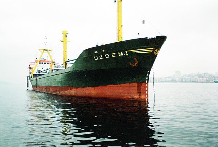 Hurda Ve 2.El Gemi Satışı Patladı