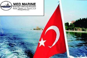 Türk Bayrağı Beyaz Listede Nasıl Kalır?