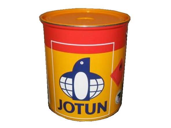 Balina avcısıyken Jotun'u yarattı