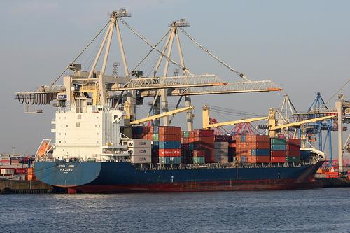 Türk Deniz Ticaret Filosu Büyümüş