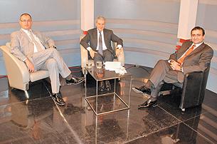Feribotların yakıtını Kaddafi'den isteyecek