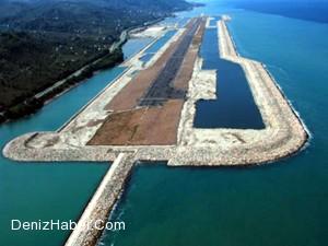 Ordu-Giresun Havalimanı, Cuma günü açılıyor