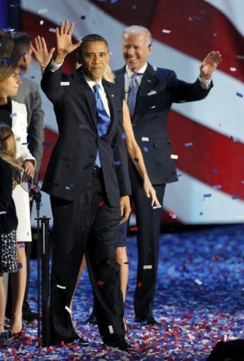Obama Liderliğini Yine Kimseye Kaptırmadı
