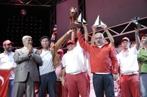 Bodrum Kupası Yat Yarışları sona erdi