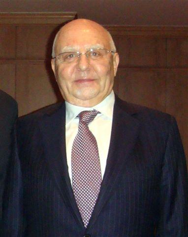 Lucien ARKAS