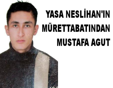 Mustafa Agut'un Ailesi Yolunu Gözlüyor