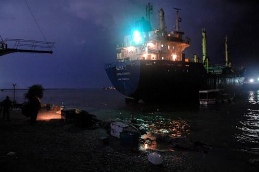 Gemiyi Kurtarmaya Çalışan Balıkçı Öldü