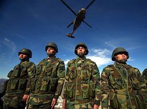 Askerlik Kanunu Değişiyor
