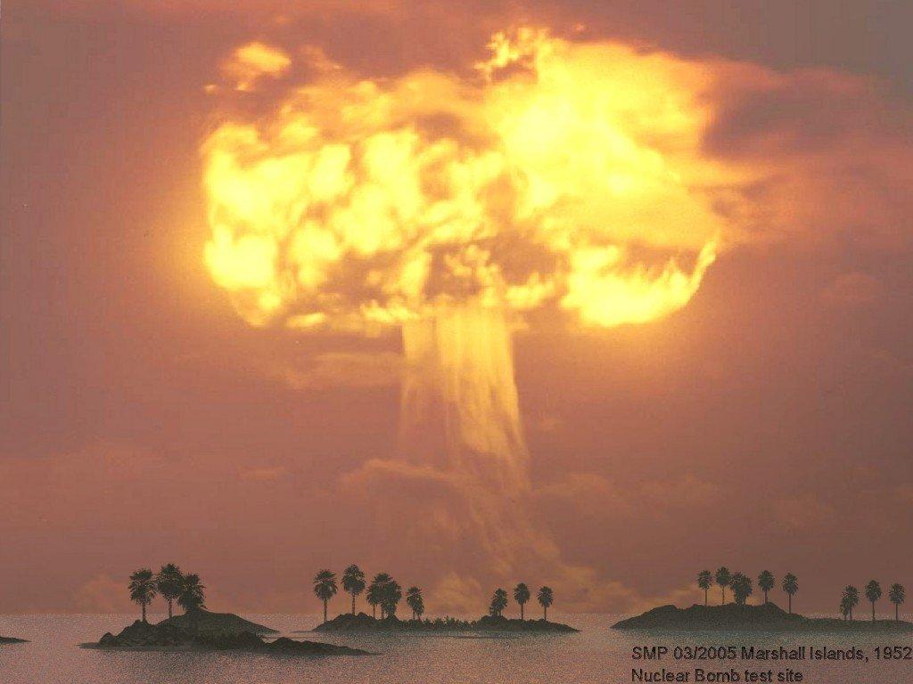 NATO Nükleer Silahları Sahiplenmedi