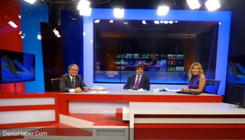 BengüTürk TV'de Türk Boğazlarını Anlattılar