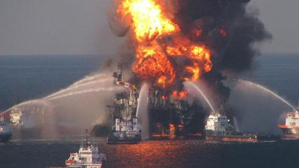 BP'ye Mahkemeden Tazminat Darbesi