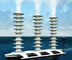 Bu Gemiler Dünyayı Kurtarabilir