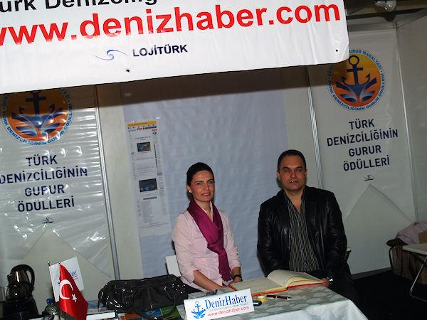 CHP Milletvekili Hüsnü Çöllü Denizhaber'deydi...
