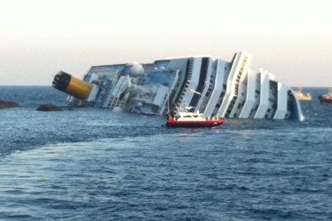 Costa Concordia Kazası Hangi Kuralı Değiştirtti?