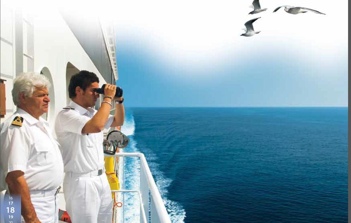 Gemilerde vardiya sistemi nasıl işliyor?