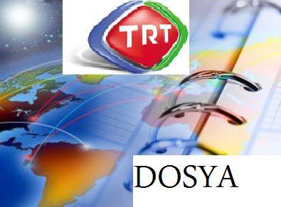 TRT-1'de Türk Boğazları Masaya Yatırılıyor