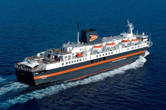 Kuşadası'ndan Yunan Adalarına Gemi Turu