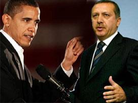 Erdoğan: Obama İle Benziyoruz