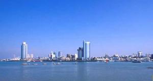 Fujian Liman Projesi'ne Start Verildi